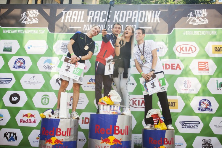 Trail race Kopaonik 2017