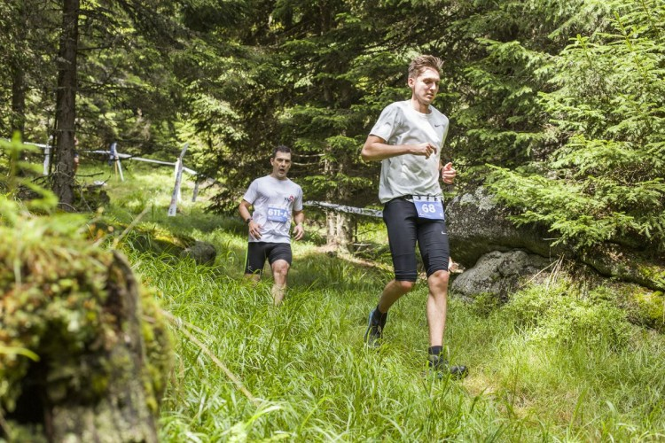 Trail race Kopaonik 7K
