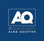 Alma Quattro 25ann