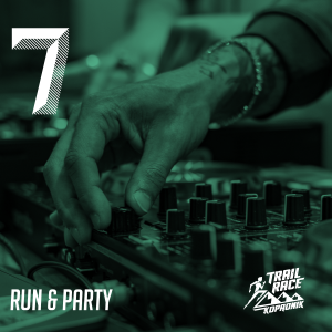 Run and Party