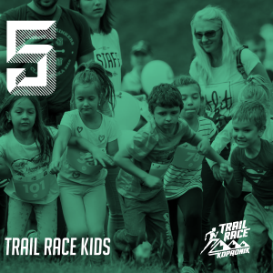 Trail race Kids