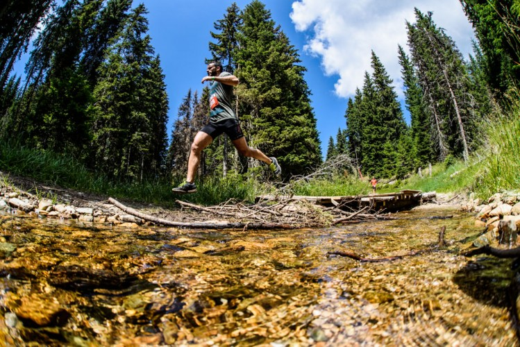 Trail race Kopaonik