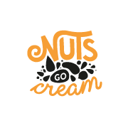 Nuts Go Cream